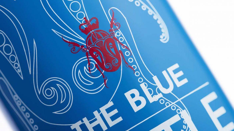 BLUE BEETLE VIDEO