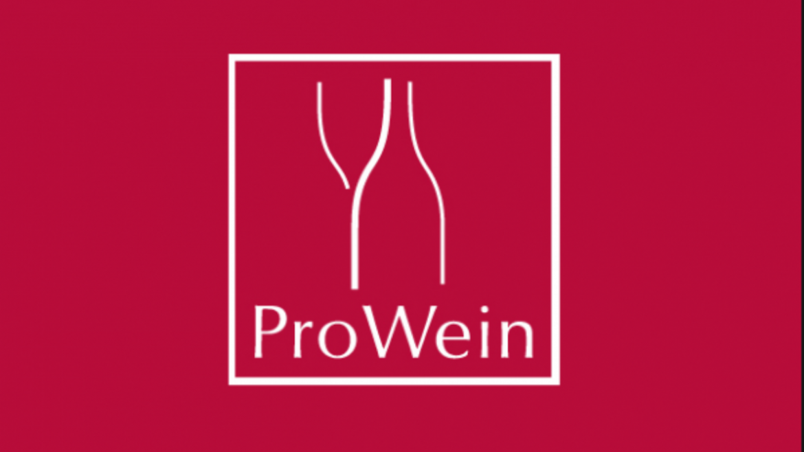 Our presence in Prowein